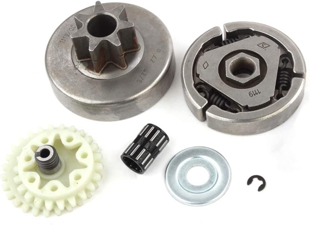 HELYZQ Cylinder kit 50mm All items in the store Max 59% OFF for Partner K650 HUS. K700 C Concrete