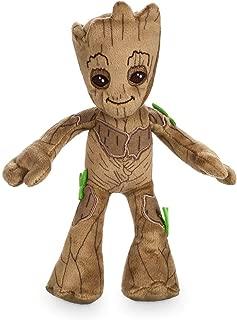 Groot Plush - Guardians of the Galaxy Vol. 2 - Mini Bean Bag - 8 1/2''