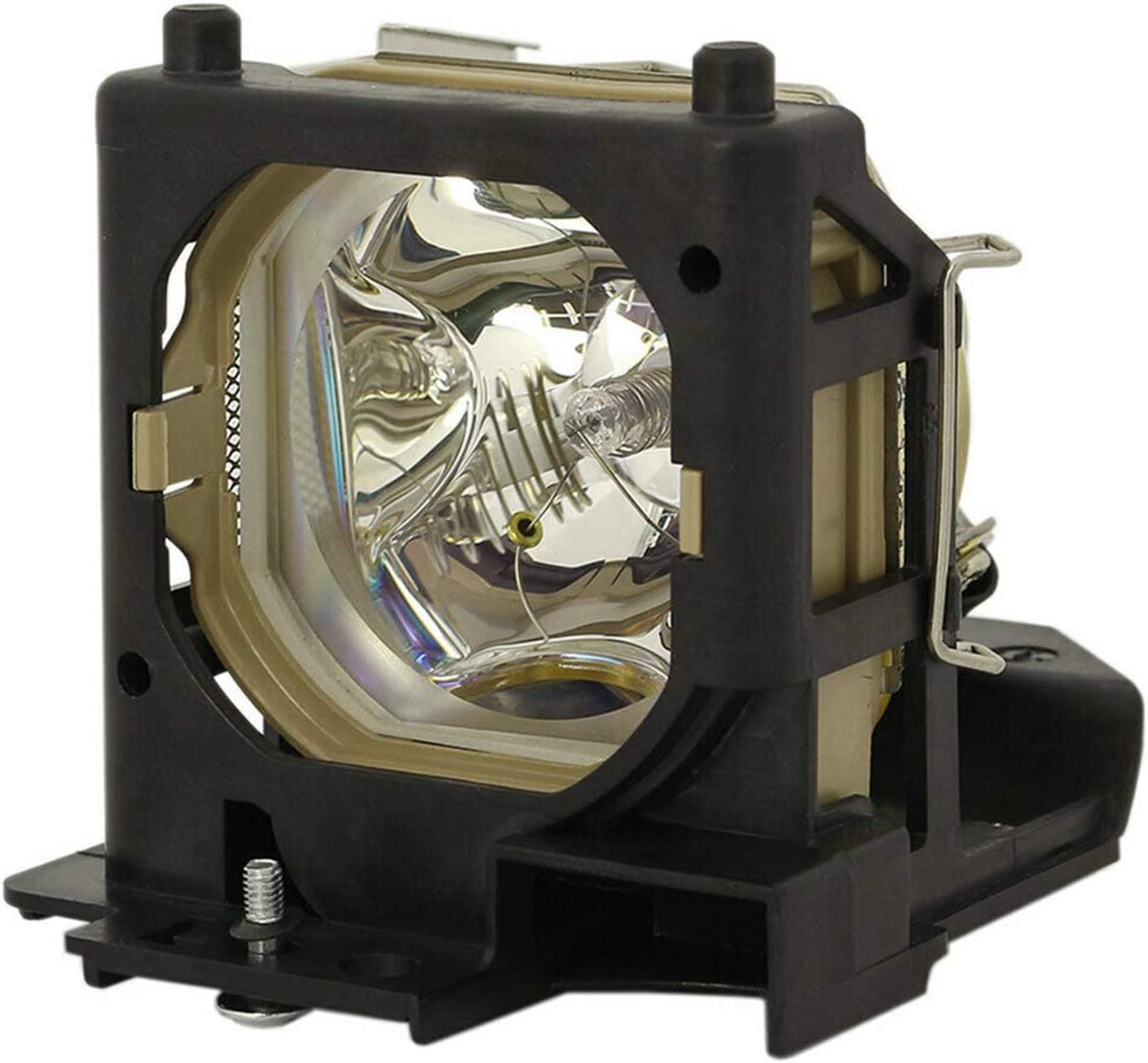 DT00671 78-6969-9790-3 Replacement Projector Lamp for Hitachi CP-S335 CP-X335 CP-X340 CP-X345 ED-S3350 ED-X3400 ED-X3450 CP-X3350 CP-X3400 CP-X3450, Lamp with Housing by CARSN