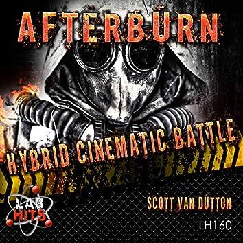Afterburn: Hybrid Cinematic Battle