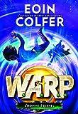 W.A.R.P. (Tome 3-L'homme éternel)