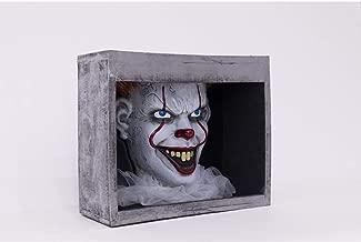 """Morbid Enterprises /""""It/"""" Pennywise the Clown Tiny Terror"""