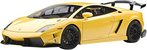 AUTOart 74687 fürzeug Miniatur Lamborghini Gallardo LP 560 4 Super Trofeo Ma ab 1 18