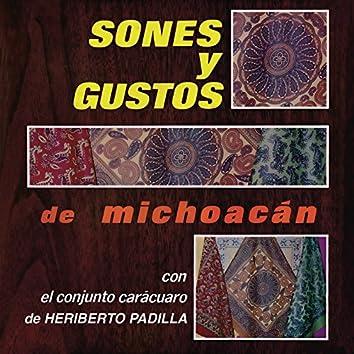 Sones y Gustos de Michoacán