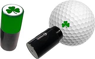 ASBRI Golf Ball Stamper Irish Shamrock