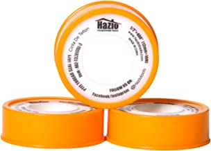 Plumbers Teflon Tape|(1/2