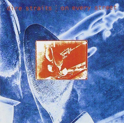 On Every Street by DIRE STRAITS (2013-02-20)