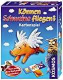 KOSMOS 741563 - Können Schweine fliegen