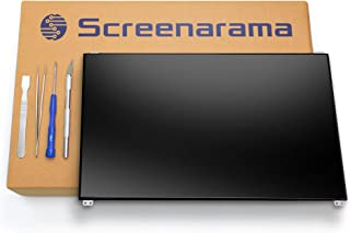 Matte SCREENARAMA New Screen Replacement for ASUS GL703GM-DS74 120Hz FHD 1920x1080 LCD LED Display with Tools