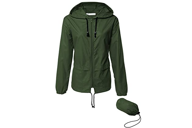 special discount of forefront of the times cute cheap Best lightweight rain jackets for hiking | Amazon.com