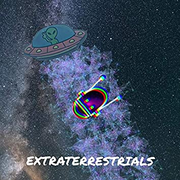 Extraterrestrials (feat. Dr. Skipwith)
