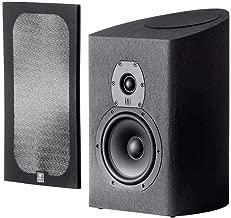 Monolith THX-265B Dolby Atmos Enabled Bookshelf Speaker (Each) THX Select Certified, Premium Drivers, Premium Built Cabinet