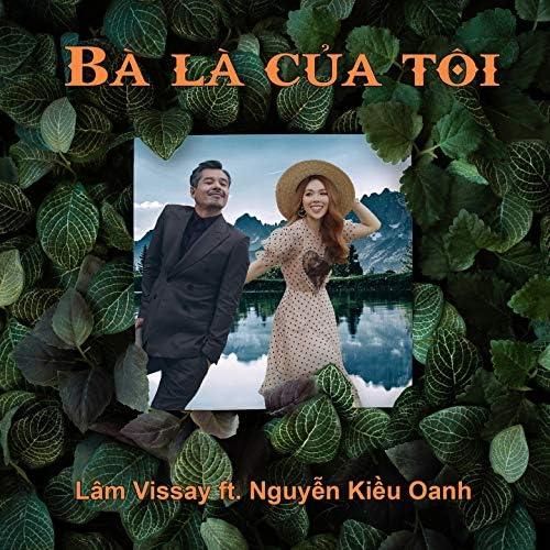 Lâm Vissay feat. Nguyễn Kiều Oanh