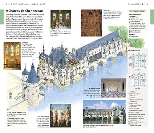 DK Eyewitness Loire Valley (Travel Guide) - 61 N 8hSVFL
