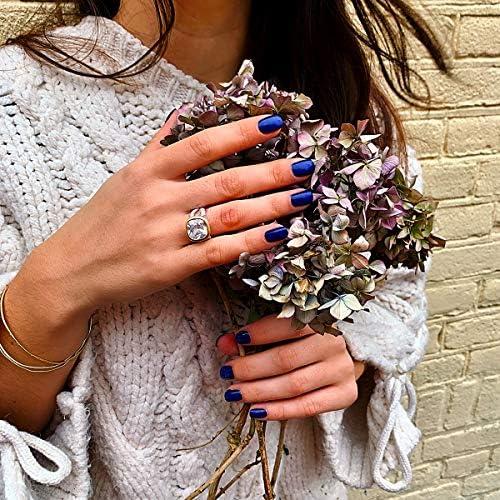Inspired Ring