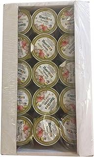 Tomate ajo y aceite en monodosis Iberitos 45 unidades x 22