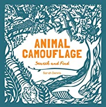 Best children's books about camouflage Reviews