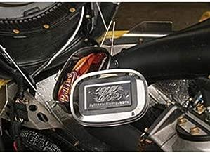 GoldFinger Throttle Hot Pot Stainless Food Warmer 007-6088