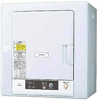 日立 4.0kg 衣類乾燥機HITACHI DE-N40WX-W