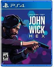 John Wick Hex PS4 - Standard Edition - PlayStation 4