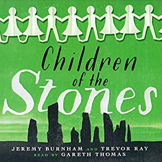 Children of the Stones cover art