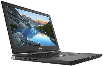 Dell Inspiron 15 7577 Laptop: Core i5-7300HQ, 256GB SSD, NVidia GTX 1060 6GB, 8GB RAM, 15.6inch Full HD Display