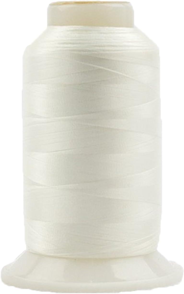 WonderFil Specialty Threads San Diego Mall InvisaFil Bargain Soft P Cottonized 2-Ply