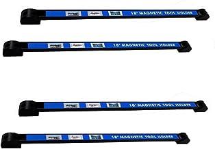 4 x magneetstrip gereedschaplijst 18 inch gereedschaphouder rail gereedschap houder 50 cm