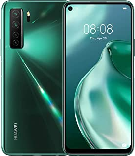 HUAWEI P40 lite 5G クラッシュグリーンHUAWEI AppGalleryモデル 【日本正規代理店品】 P40 lite 5G/Crush Green
