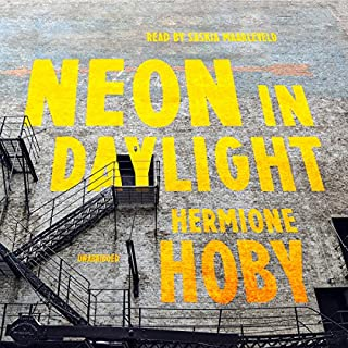 Neon in Daylight cover art
