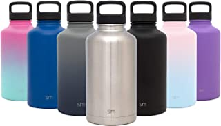 stainless water bottle made in usa