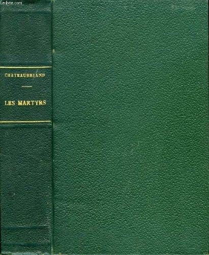 LES MARTYRS, 2 TOMES (EN 1 VOLUME)