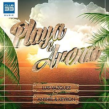 Playa y Arena (Radio Edit)