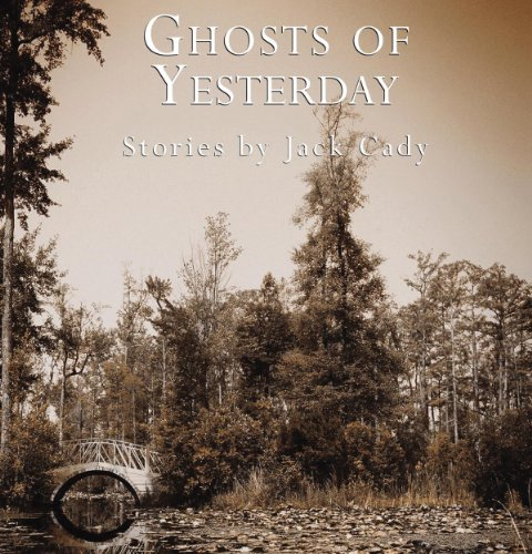 Ghosts of Yesterday Titelbild