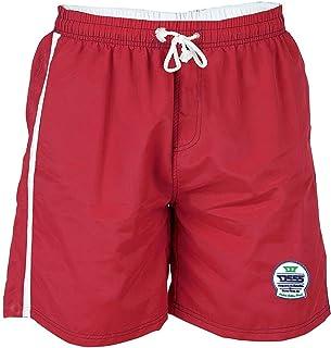 Mens Duke D555 Yarrow Big Tall King Size Full Swim Shorts Beach Bottoms Pants