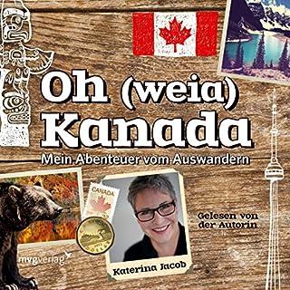 Oh (weia) Kanada Titelbild