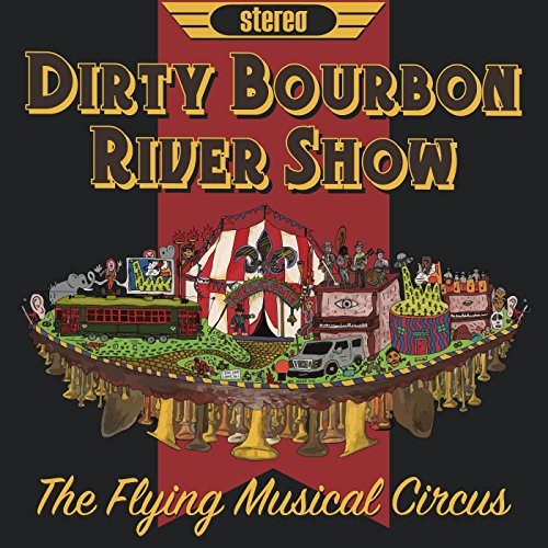 The Flying Musical Circus