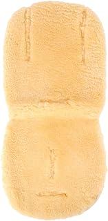 Kaiser Nachrüsteinlage, echtes Lammfell (keine Lammwolle)