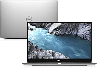 Notebook Ultraportátil Dell XPS-7390-A20S 10ª geração Intel Core i7 8GB 512GB SSD 13.3 UltraHD Touch Windows 10
