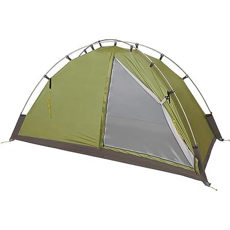 プロモンテ(PuroMonte) アウトドア 登山 テント 超軽量シングルウォールアルパインテント 【日本製】