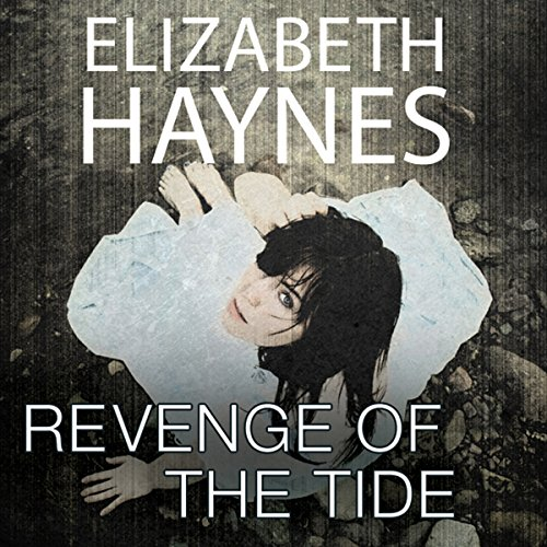 Revenge of the Tide audiobook cover art
