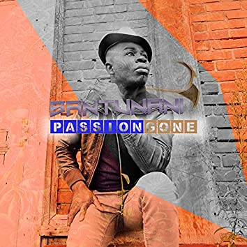 Passion Gone