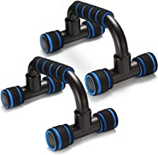 HUMBLE Push Up Bar for Home & Gym Work Out for Men and Women