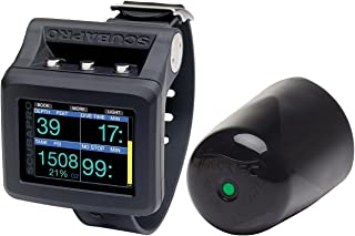 Scubapro G2 Wrist Dive Computer W/ Transmitter and HRM