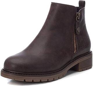 XTI 57263, Chaussure Bateau Fille