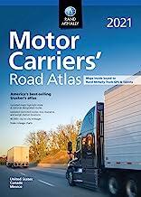 Rand McNally 2021 Motor Carriers' Road Atlas (Rand McNally Motor Carriers' Road Atlas) PDF