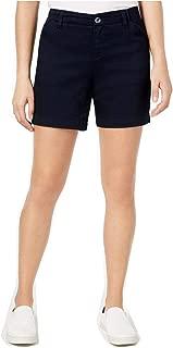 Lee Platinum Women's Tailored Chino Shorts