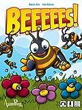 Beeeees。 ボードゲームボードゲーム。