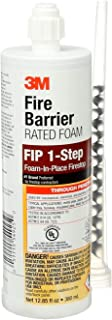 Best 1 hour fire rated foam spray Reviews