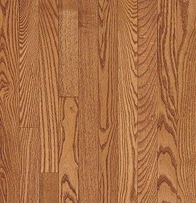 Bruce Hardwood Floors Dundee Strip Solid Hardwood Flooring